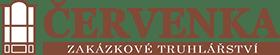 Truhlářství Červenka Logo